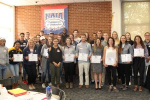 Lindenwood Belleville Hosts 2018 Champions of Character Summit