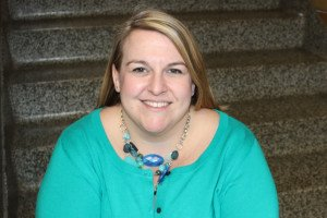 Alumna to be Honored as 'Exemplary New Principal' in March