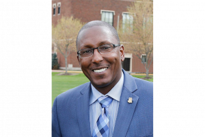 Trice Publishes Research with Help of Undergraduate Students