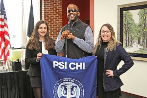 Belleville Welcomes Newest Members of Psi Chi