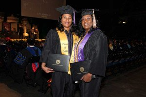 Mother and Daughter Grads Spotlighted in St. Louis American