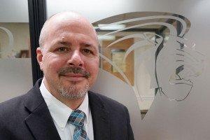 Joe Alsobrook Named Dean of Online Programs