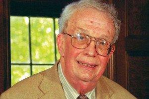 Lindenwood Grieves Loss of Professor Emeritus George Hickenlooper