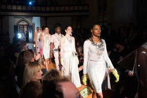 Fashion Students Recognized for St. Louis Fashion Show
