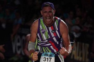 Wright Completes Ironman World Championship in Honor of Markway, Anderson