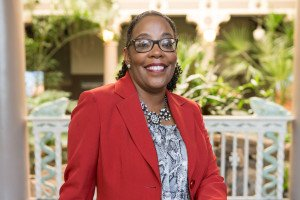 A Wild Life: Ray Makes History as Zoo's First Female African-American CFO