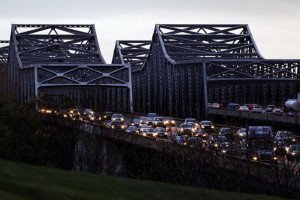 Blanchette Bridge Project to Impact Traffic to and from Lindenwood