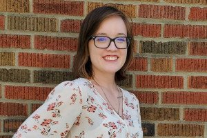 Hope Barnes receives Gilman Scholarship for Study Abroad in Ghana