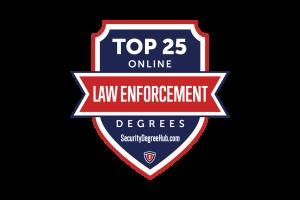 Lindenwood Ranks Nationally for Online Law Enforcement Degree