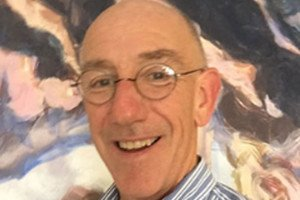 Lindenwood's Senior Professor of Art and Design will be featured in his fourth exhibition this year