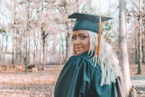 Recent Lindenwood Graduate is Accepted into Top Public Health School In UK