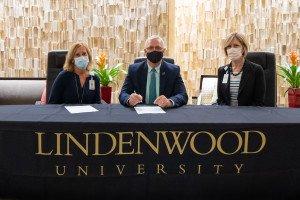 Mercy Invests in Nursing at Lindenwood