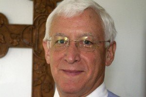 Professor Michael Mason Named University Chaplain