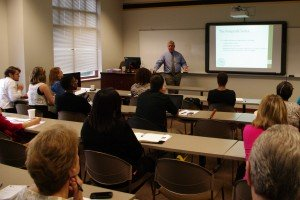 Nonprofit Bootcamp Simulation to Equip Managers, Directors, and Volunteers