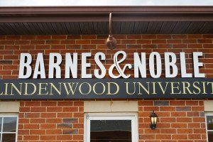 Barnes and Noble College Bookstore Now Open on St. Charles Campus