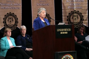 2016 Honors Convocation Names Top Award Winners
