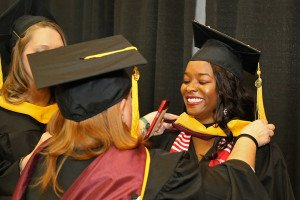 Lindenwood Belleville to Host 2018 Commencement May 5