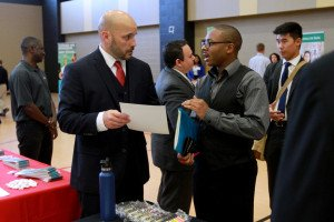 Spring 2021 Virtual Career and Internship Fair