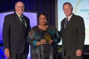 Adjunct Instructor Wins Tourism Award