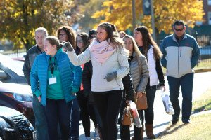 Future Lion Day Set for Oct. 19