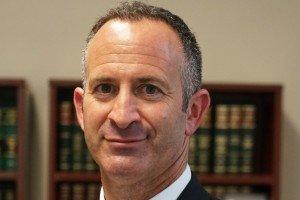 Shostak Named General Counsel