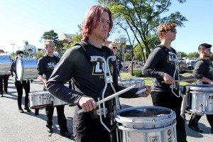 Lindenwood Helps Bring the Band Back Together