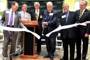 Grand Opening Celebrated for Old Post Office Location