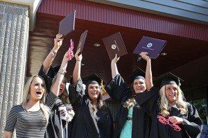 Winter Graduates to Receive Their Diplomas Dec. 11 in Collinsville