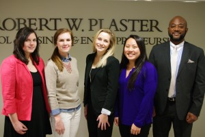 Nonprofit Administration Students Win National Award