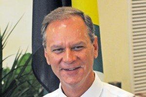 Bladdick Announces Plans to Leave Lindenwood Belleville in December 2015