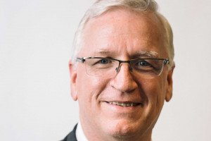 The Long Road to Lindenwood: World Travels Lead to University Presidency for John R. Porter