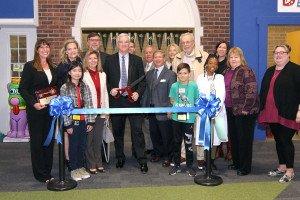 Lindenwood University Sponsors Junior Achievement's BizTown Program