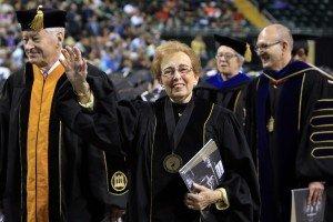 Kay Wilkinson Wins 2016 Alumni Merit Award