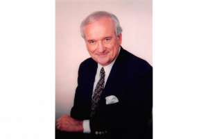 Lindenwood Mourns Longtime Board Member Joseph Mathews