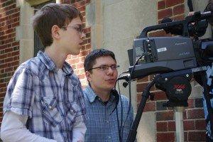 Summer Media Camp Gives Students a Taste of Filmmaking Business