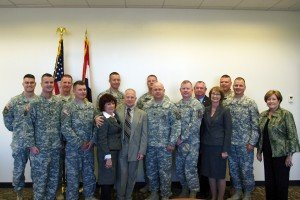 Online Degrees to Benefit Military Personnel Announced