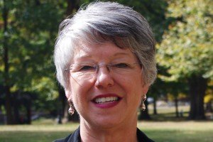 Abbott Selected as Provost, VP for Academic Affairs