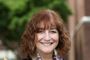 Lindenwood Belleville Professor Published in National Biannual Poetry Review
