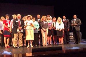 Nonprofit Administration Program Wins Community Builder Award