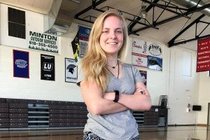 Sports Management Student Pins Down a Dream Job Promoting Wrestling