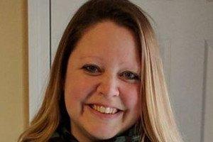 Dr. Sara Bagley Receives the 2020 President's Scholar Teacher Award