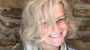 Sci-Fi Author Kij Johnson to Speak in MFA Craft Talk Series