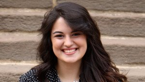 Wilhelm Named Delta Sigma Pi National Collegian of the Year