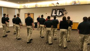 Paramedicine Students Take Nationally Recognized Self-defense Course