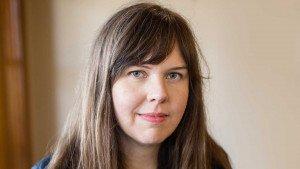 Upcoming MFA Craft Talk with authors TaraShea Nesbit and Shena McAuliffe