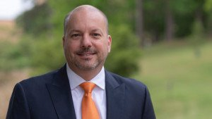 Orrie Covert Named Vice President for Advancement and Communications