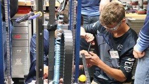 Gateway Robotics Challenge to be Held at Hyland Arena