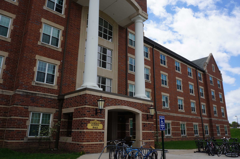 Guffey Hall Lindenwood University
