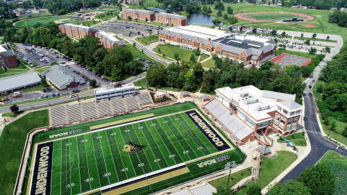 Roaring Return - The Plan to Reopen Campus