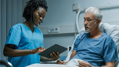 Lindenwood Pursues Nursing Program Approval